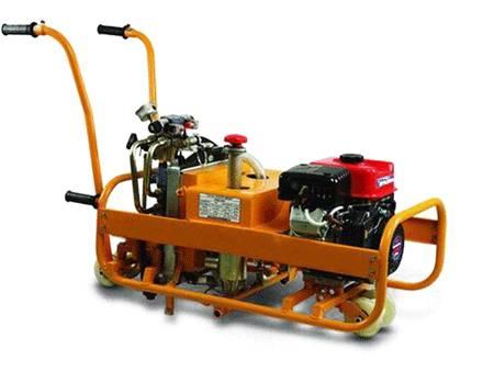 GLB-700高铁液压双头