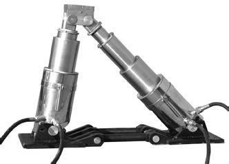 JFZ1-A-90型液压复轨器