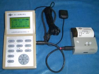 SY-3便携式线路检查仪