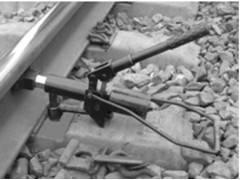 YG-49型铁路道岔、线