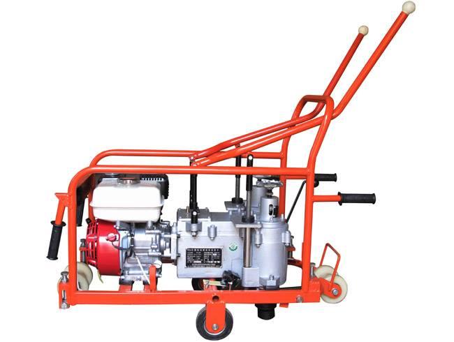 NLB-600内燃轨枕螺栓