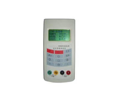 相敏轨道电路综合参数测试仪