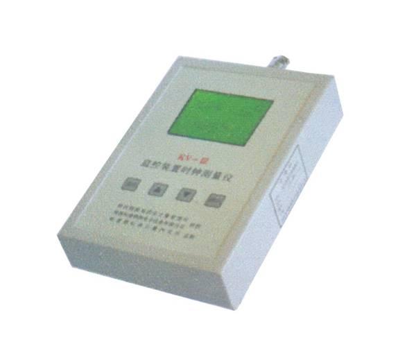监控装置时钟测量仪