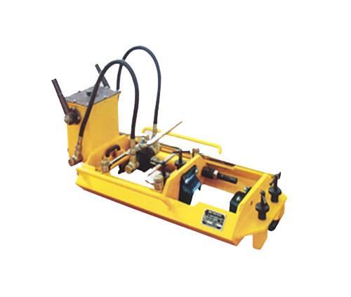 HWS-1液压推凸机