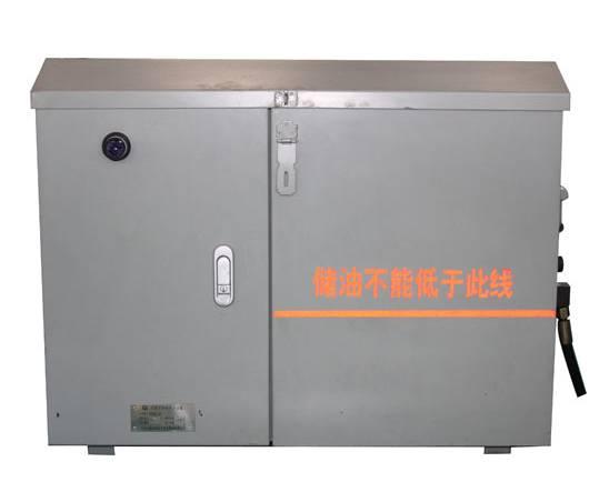 BXGK-Ι型光幕控制钢