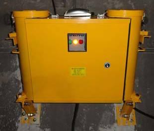 JRL60/E钢轨涂油器