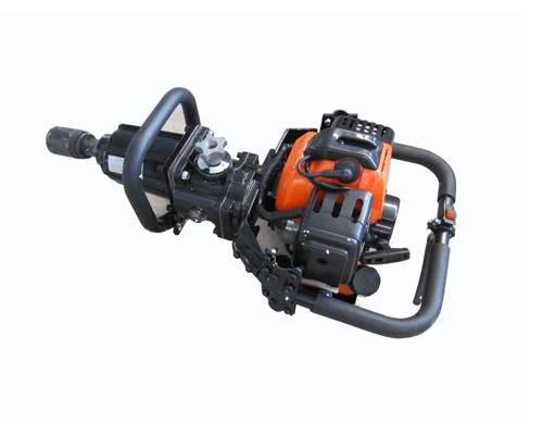 NLB-500型内燃螺栓扳