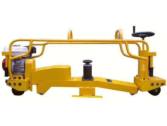 NGM-4.8型内燃仿形钢