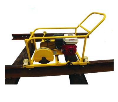 NGM-5.5Ⅱ肥边磨轨机