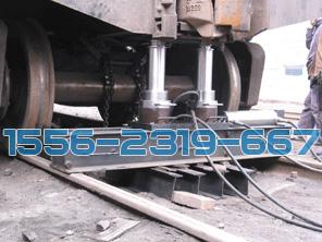 GSCF-1型复轨器钢水车